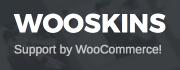 Live Demo WooSkins.com